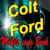 Colt Ford SongBook