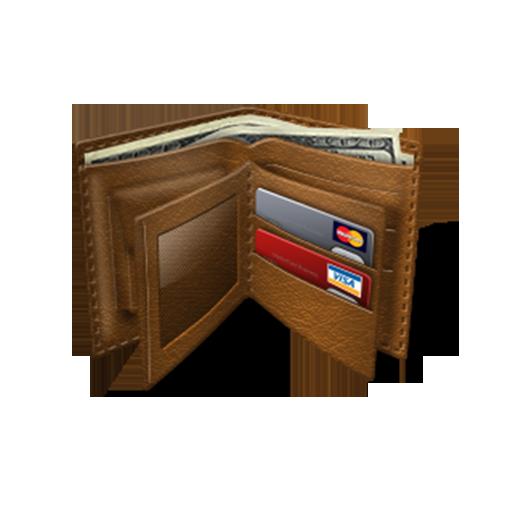 Expense Tracker LOGO-APP點子