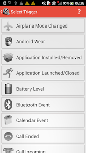 MacroDroid - Device Automation v3.3.5