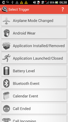 MacroDroid Pro - Device Automation 3.0.4 APK