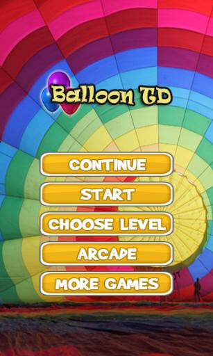 Balloon TD
