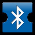 Bluetooth Raffle icon