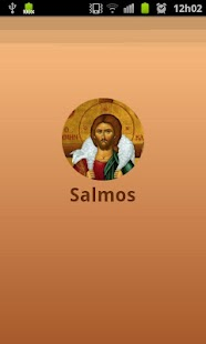 Salmos para Android- screenshot thumbnail