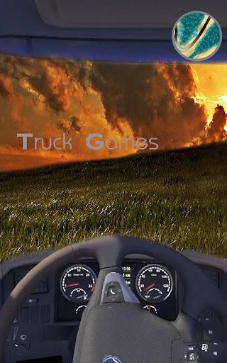 트럭 게임