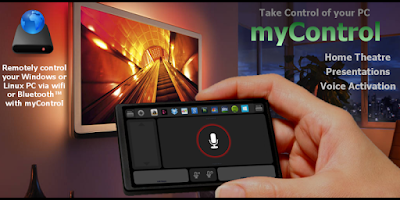 Screenshot of my Control (PC)