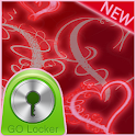 Sweet Hearts - GO Locker Theme icon