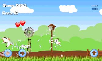 Screenshot of Hungry Fox