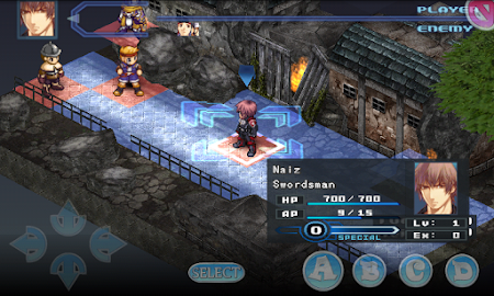 RPG Spectral Souls Screenshot 12