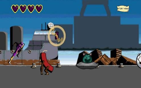 Thunder BANG- screenshot thumbnail