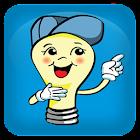 تعليم الألوان والأشكال للأطفال icon