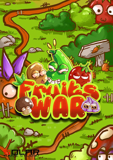 Fruits War