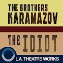 Brothers Karamazov • The Idiot icon