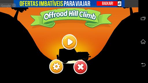 Offroad Hill Climb