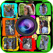 Android Photo Collage Editor