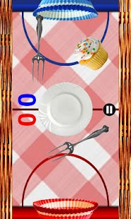 Air Cupcake- screenshot thumbnail