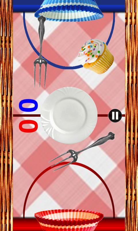 Air Cupcake- screenshot