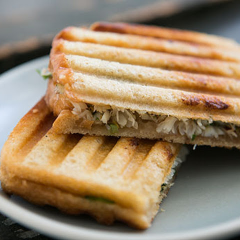 ... lemony tofu egg salad sourdough tuna salad sandwiches rezept yummly