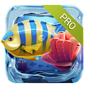 Aquarium Live Wallpaper Pro icon