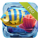 Aquarium Live Wallpaper Pro