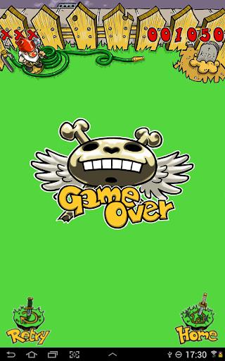 Kill a Mole! ( 打地鼠 )|玩休閒App免費|玩APPs