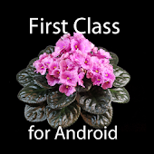 First Class for Android