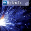 IEC e-tech icon