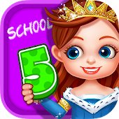 Princess School Time Adventure