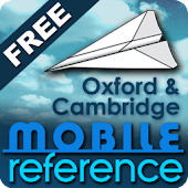 Oxford & Cambridge FREE Guide