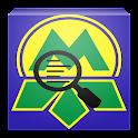 MetroCardInfo icon