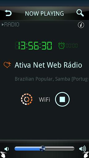 Samba Radio