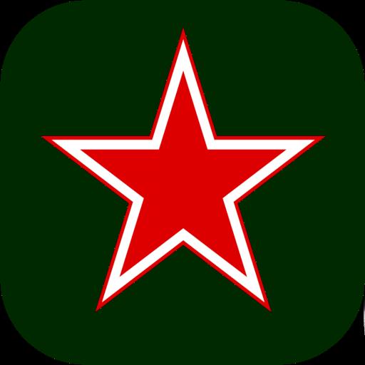 Солдат 休閒 App LOGO-APP試玩