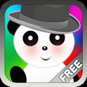 Dance Pandas Free logo