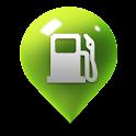 오피넷(OPINET)-싼 주유소 찾기 logo