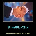 SmartPlayClips icon