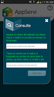 Superservicios AppServi- screenshot thumbnail