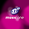 Music One logo