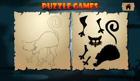 Kids Puzzle Memory Color games- screenshot thumbnail