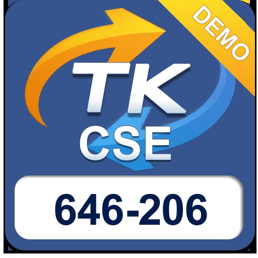 CSE 646-206 Demo 教育 App LOGO-硬是要APP