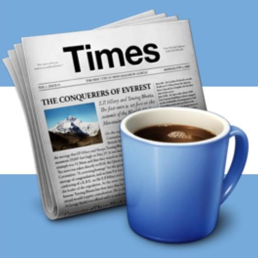 Noticias Argentina LOGO-APP點子