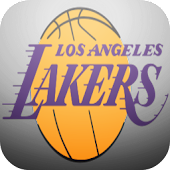 LA Lakers Live Wallpaper