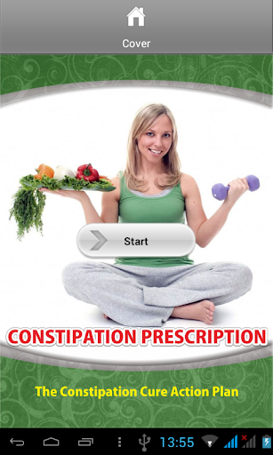 Constipation Prescription