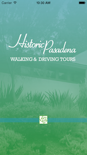 Historic Pasadena- screenshot thumbnail