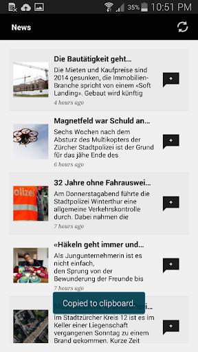 玩新聞App|Der Landbote Mobile免費|APP試玩