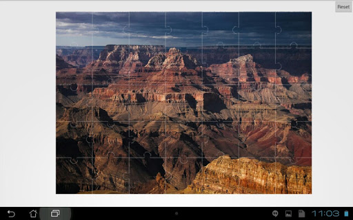 Mountains Jigsaw Puzzles
