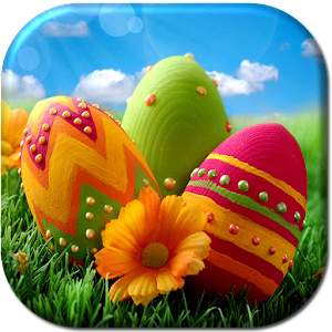 download Easter Live Wallpaper apk