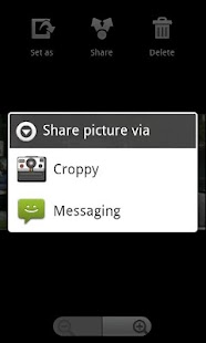 Croppy - screenshot thumbnail
