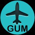 괌여행 가자고 (지도 호텔 맛집 쇼핑 명소 guam) icon