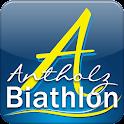 Biathlon Antholz icon