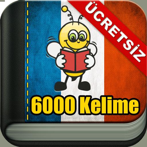 Fransızca Öğrenme 6000 Kelime APK