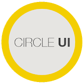 Circle UI Lite - Icon Pack